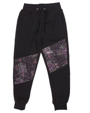Arcade Styles - JOGGER W/ EMBOSSED CROC (8-20)