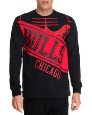 NBA, MLB, NFL Gear - Chicago Bulls Sever tee