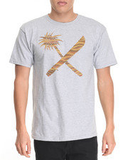 Shirts - Crosscut Tee