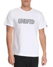 Shirts - Cement UNDFTD Tee