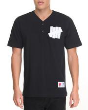 Shirts - Park S/S Jersey
