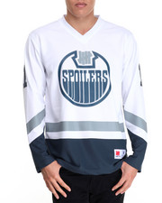 Jerseys - Spoilers Hockey Jersey