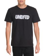 UNDFTD - Cement UNDFTD Tee