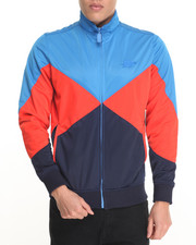 Outerwear - 4 Points Track Jacket