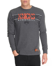Thermals - New York Knicks Rise Above L/S Thermal