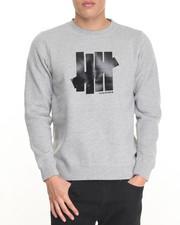 Pullover Sweatshirts - 5 Strike Crewneck Sweatshirt
