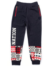 Bottoms - ARKTIK FLEECE SWEATPANTS (8-20)