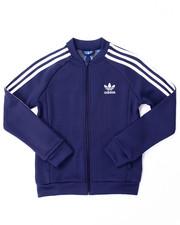 Activewear - Superstar Track Jacket
