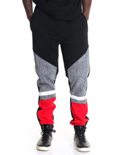 Men - Racing Sweatpants