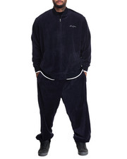 Men - S J LIMITED EDITION VELOUR SET (B&T)