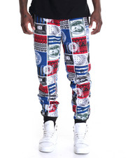 Men - Making Money Sweatpant
