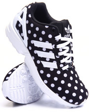 Adidas - ZX FLUX DOTS W SNEAKERS