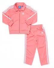 Sets - Firebird Tracksuit (INFANT)