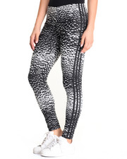 Leggings - Helsinki Ice Print Leggings