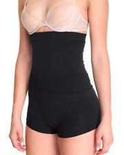 Intimates & Sleepwear - Hook to Bra Seamless Waist Clincher