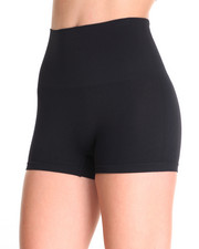 Intimates & Sleepwear - High Waisted Control Top Seamless Short