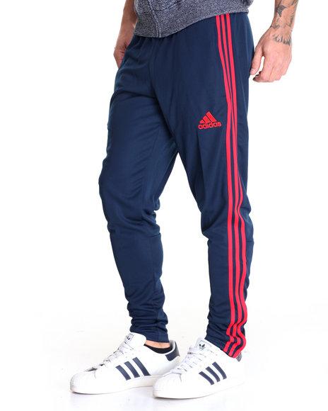 Adidas Men Tiro 15 Training Pants Navy XXLarge