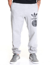Adidas - Graphic Sweatpant