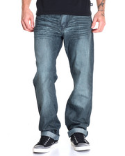 Jeans & Pants - Blue - Tint Vector Coated Denim Jeans
