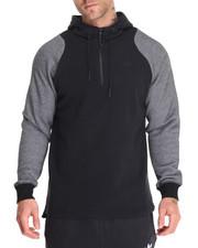 Adidas - Sport Luxe Twill Fleece Hoodie