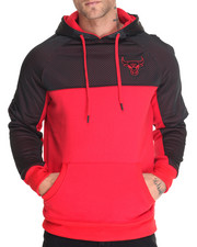 Men - Chicago Bulls Dubs Fleece Hoody