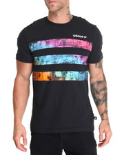 Adidas - Vibrant City S/S Tee