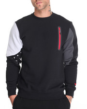 Adidas - Winter Tech Crewneck Sweatshirt