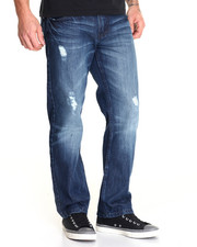 Jeans & Pants - Tarus Denim Jean
