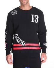 Men - Asphalt A Y C Crewneck Sweatshirt