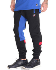 Men - A. Sport Fleece Jogger