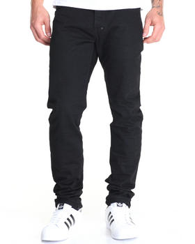 -FEATURES- - Demon Classic Black Jean