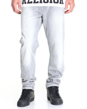 True Religion - Grey Skies Geno Jean