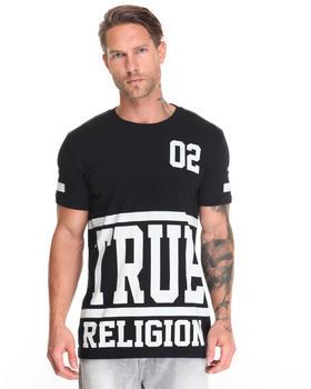 True Religion - SS Starter Logo Tee