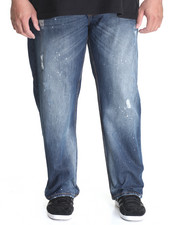 Jeans & Pants - Burton Denim Jean (B&T)