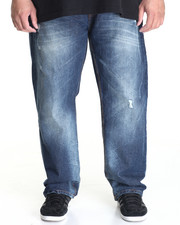 Jeans & Pants - Cypress Denim Jean (B&T)