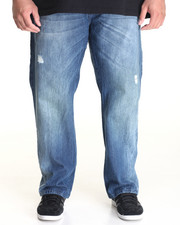 Jeans & Pants - Sinclair Denim Jean (B&T)