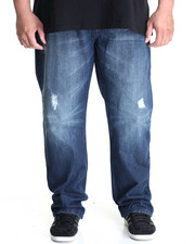 Jeans & Pants - Tarus Denim Jean (B&T)
