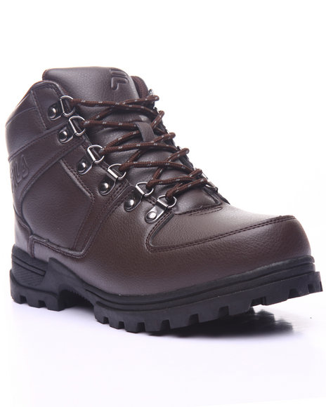 Fila - Men Brown Magna Boot
