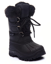 Toddler & Infant (0-4 yrs) - BLIZZ SNOW BOOTS (5-10)