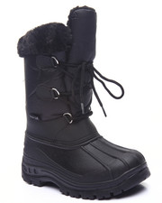 Grade School (5 yrs+) - BLIZZ SNOW BOOTS (11-4)