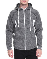 Men - Tech Fleece Full Zip Hoody