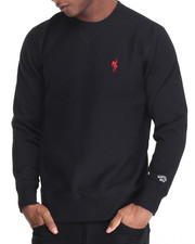 Sweatshirts & Sweaters - Show World Crewneck Sweatshirt