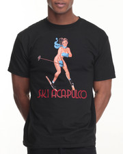 Buyers Picks - Ski Acapulco Tee