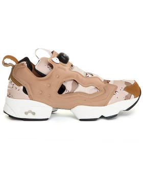 Men - INSTAPUMP FURY OG CAMO - Tweed