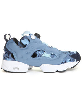 Men - INSTAPUMP FURY OG CAMO- Blue