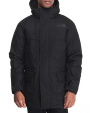Heavy Coats - McMurdo 2 Parka