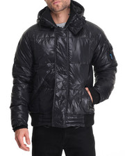 Buyers Picks - Razorback Down Bomber Jacket