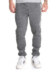 Jeans & Pants - Tech Fleece Pants w Side Zipper