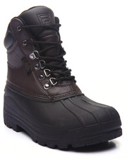 Footwear - Weathertech Extreme Boot
