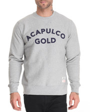 Men - Championship Crewneck Sweatshirt